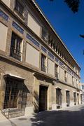 Architecture of Cordoba, Andalucia,  Spain - stock photo