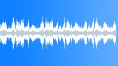 BACH giga from partita no.2 bwv 1004 - stock music