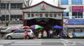 Gwang-Sung Street Market Seoul South Korea 4k or 4k+ Resolution