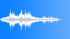 Stock Sound Effects of Terror Halls - Haunted 03