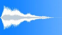 Terror Halls - Gossip 02 - sound effect