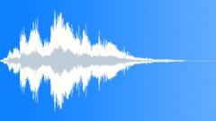Terror Halls - Gossip 05 - sound effect
