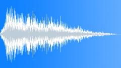 Terror Halls - Gossip 03 Sound Effect