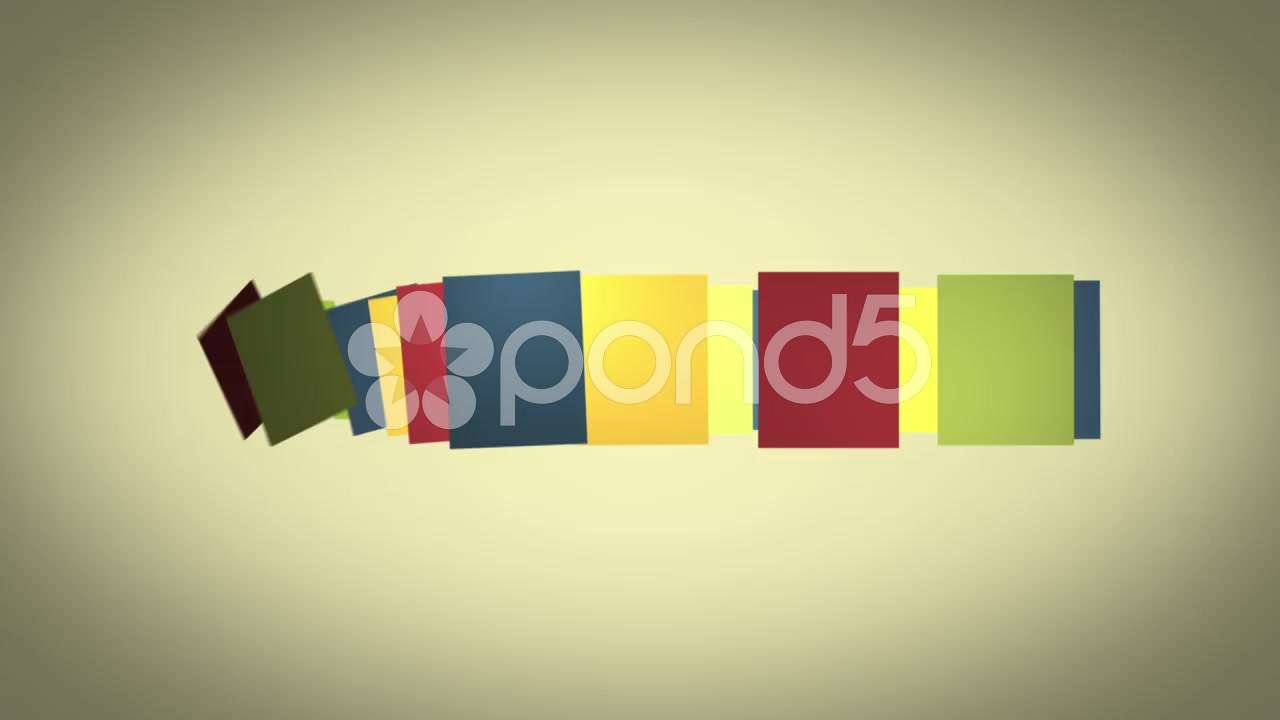 After Effects Project - Pond5 Colorful Quick Logo Reveal 55866439