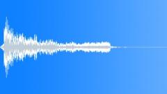 Horror Sting 09 Äänitehoste