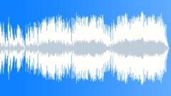 Full house blues - stock music