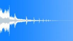 Alien Warning Signal (Alarm, Danger, Distress) - sound effect
