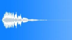 Fast Metallic Rattle  (Scary, Scrape, Iron) Sound Effect