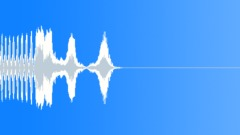 Futuristic Device Off (Close, Shutdown, Scifi) - sound effect