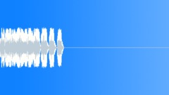 Bonus - Game-Play Production Element - sound effect
