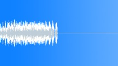 Boost - Mini-Game Sfx Sound Effect