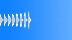 Bonus - Subgame Efx Sound Effect