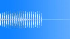 Uplifting Bonus - Gaming Production Element Sound Effect