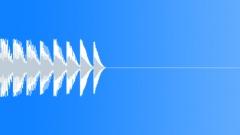 Exciting Bonus - Subgame Sound Effect - sound effect