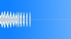 Stock Sound Effects of Excited Bonus - Platformer Sound Fx