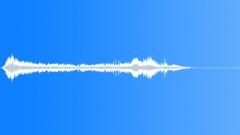 Frightening Creepy Sound 03 Sound Effect