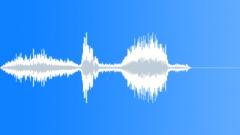 Frightening Creepy Sound 06 Sound Effect