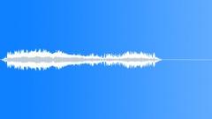 Bizarre Voices - Halloween Pack 07 Sound Effect