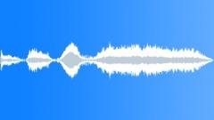 Bizarre Voices - Halloween Pack 02 Sound Effect