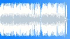 MB Big Rabbit Dance 130bpm A - stock music