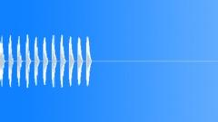 Power Up - Uplifting Smartphone Game Sound Efx Sound Effect