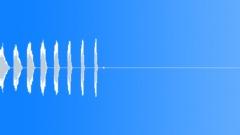Playful Bonus - In-Game Sound Sound Effect