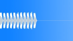 Positive Bonus - Gaming Production Element - sound effect