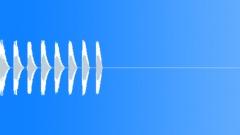 Excited Bonus - Online Game Efx - sound effect