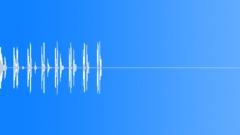 Positive Powerup - Browser Game Soundfx Sound Effect