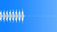 Refill - Uplifting Ingame Sound Efx Sound Effect