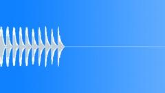 Boost - Positive Platformer Sound Sound Effect