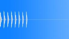 Powerup - Playful Mini-Game Sound Fx Sound Effect