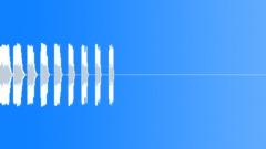 Bonus - Exciting Ingame Production Element - sound effect