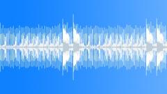 Stock Music of Discovered No Harmonics