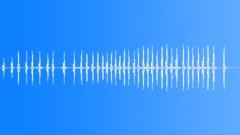 Bluethroat 2 Sound Effect