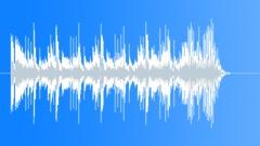 Graphic Sting - stock music