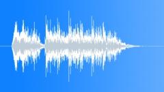 Graphic Sting 2 - stock music