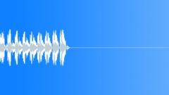 Lively Bonus - Platformer Sound Effect - sound effect