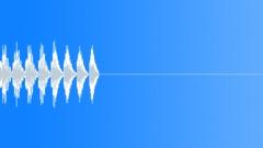 Playful Booster - Platformer Sound Efx - sound effect