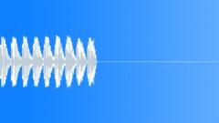 Uplifting Booster - Smartphone Game Sound Efx Sound Effect