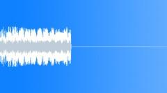 Uplifting Booster - Smartphone Game Sound Efx - sound effect