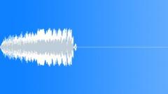 Lively Bonus - Casual Game Sound Efx Sound Effect