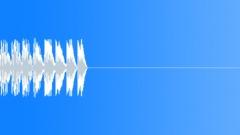 Successful Booster - Mini-Game Sfx - sound effect