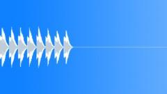Refill - Playful Indie Game Sound Fx Sound Effect