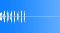 Refill - Lively Platformer Sound Fx Sound Effect