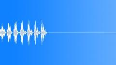 Refill - Positive Casual Game Soundfx Sound Effect