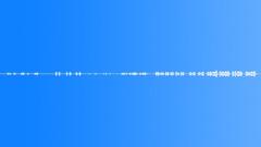 Grass warbler 4 - sound effect
