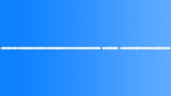 Grass warbler 2 - sound effect