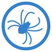 Stock Illustration of Spider Icon