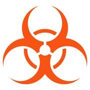 Bio Hazard Icon Piirros